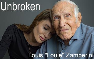 Presentato il trailer di Unbroken film diretto da Angelina Jolie