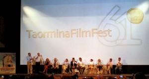 Taormina Film Fest Torno indietro e cambio vita
