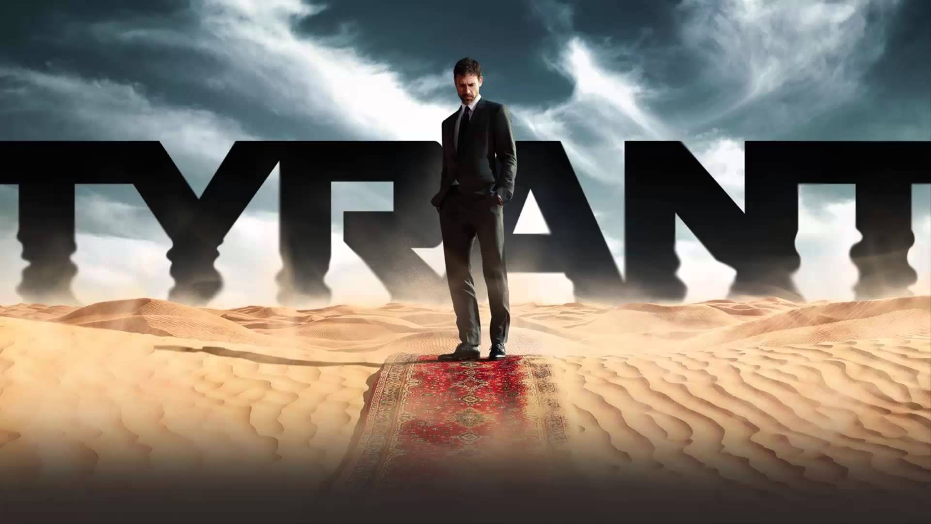Recensione Tyrant - Stagione 1