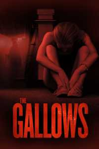 "Poster for the movie ""The Gallows: L'esecuzione"""