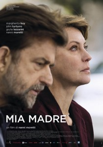 """Poster for the movie """"Mia madre"""""""