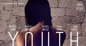 """Poster for the movie """"Youth - La giovinezza"""""""