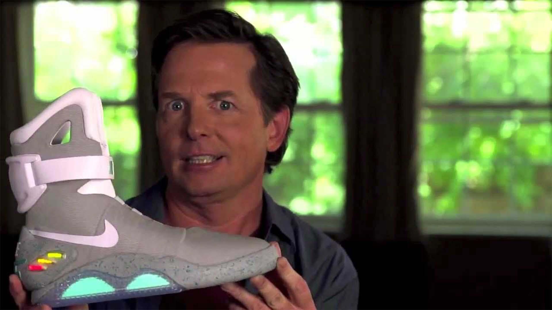 Nike Scarpe Per Uscire