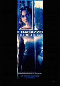 """Poster for the movie """"Il ragazzo della porta accanto"""""""