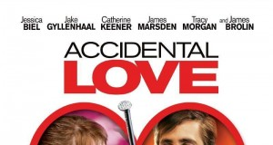 "Poster for the movie ""Accidental Love"""