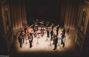 Baroque Soundtrack