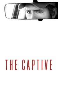 "Poster for the movie ""The Captive"""