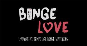 Binge Love