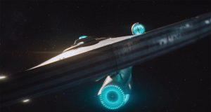 Star Trek Beyon