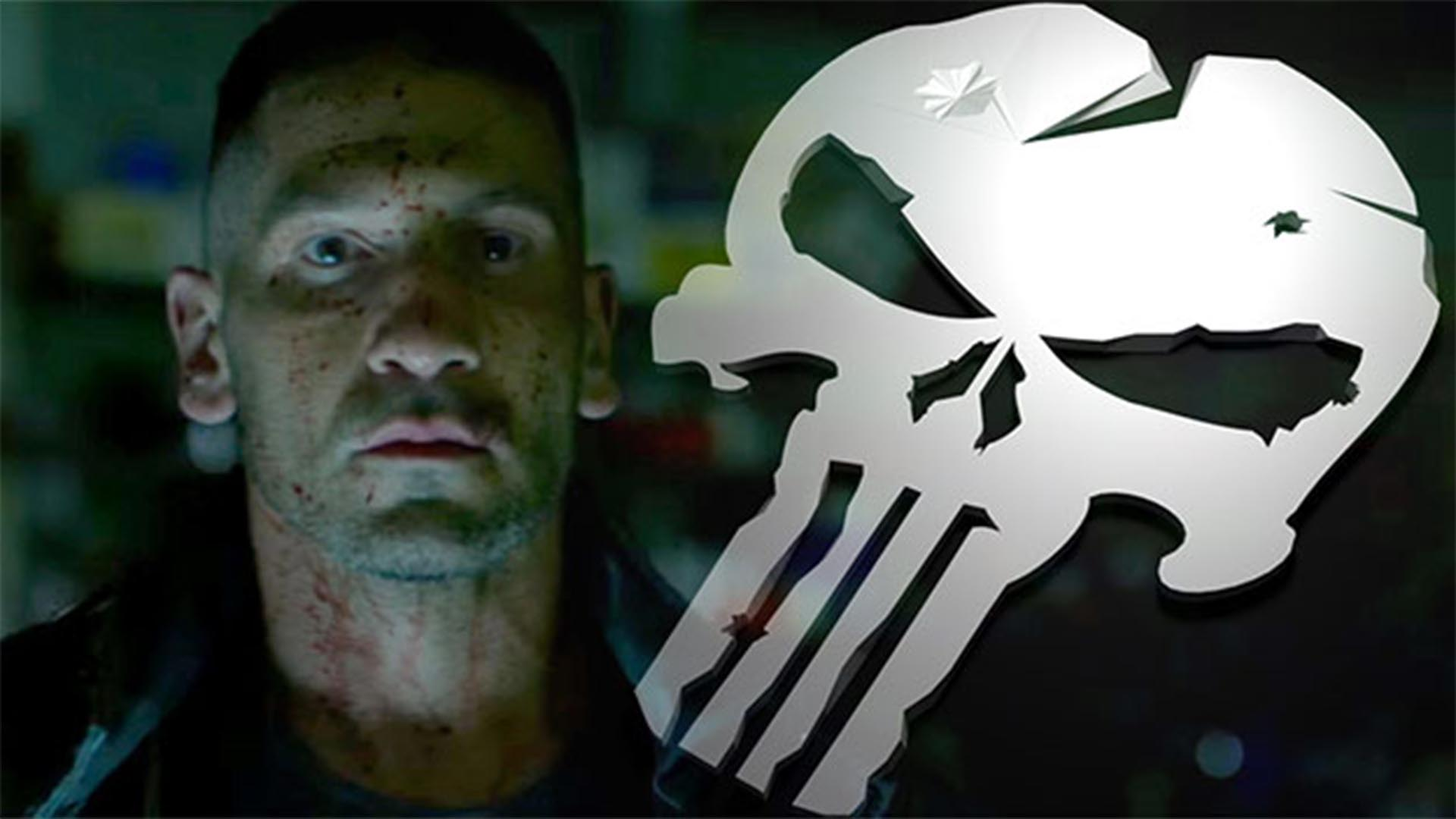 Image result for jon bernthal, punisher, microchip