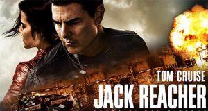 Jack Reacher 2: Punto di non ritorno