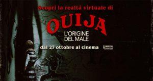 Ouija – L'origine del male