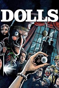 "Poster for the movie ""Dolls - Bambole"""