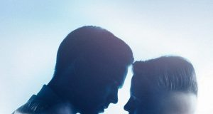 """Poster for the movie """"Equals"""""""