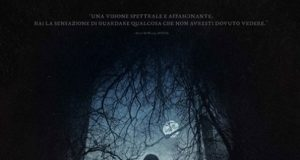 "Poster for the movie ""The Witch"""