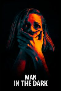 "Poster for the movie ""Man in the Dark"""