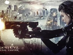 Resident Evil 6 - The Final Chapter