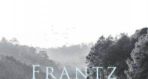 "Poster for the movie ""Frantz"""