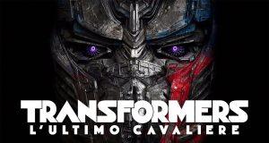 Transformers 5: L'Ultimo Cavaliere