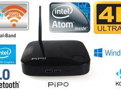 Pipo X6S il Mini PC