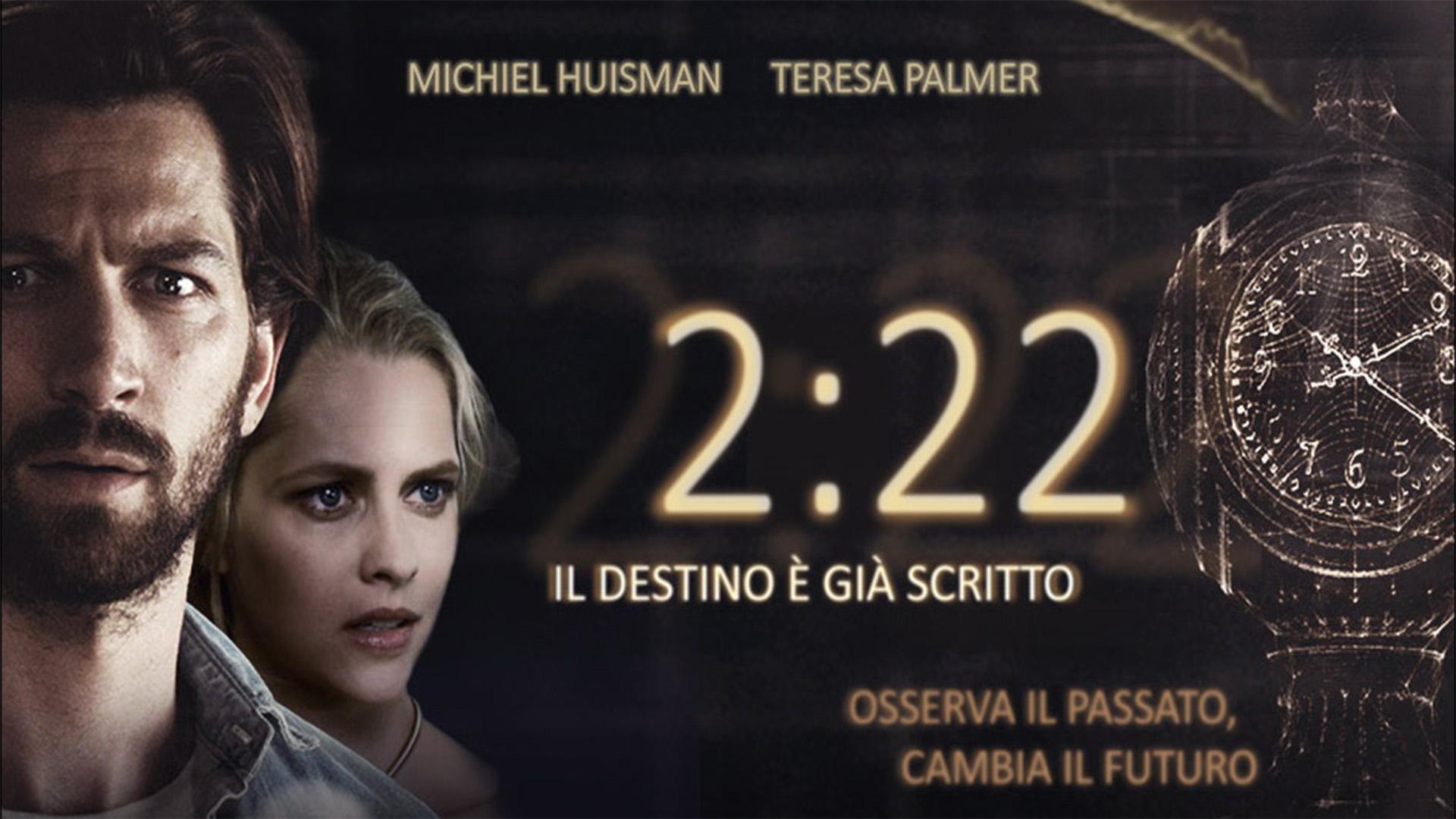 2:22 - Il destino è già scritto