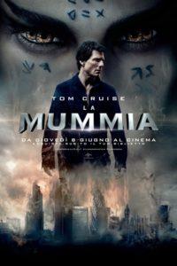 """Poster for the movie """"La mummia"""""""