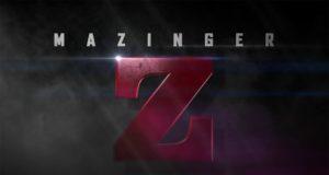 MAZINGA Z – Infinity