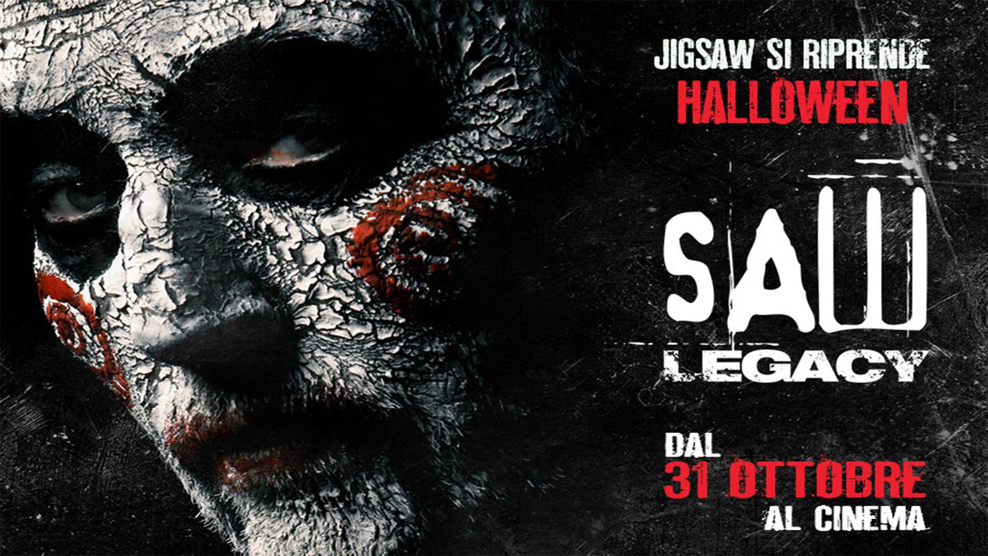 Saw Legacy