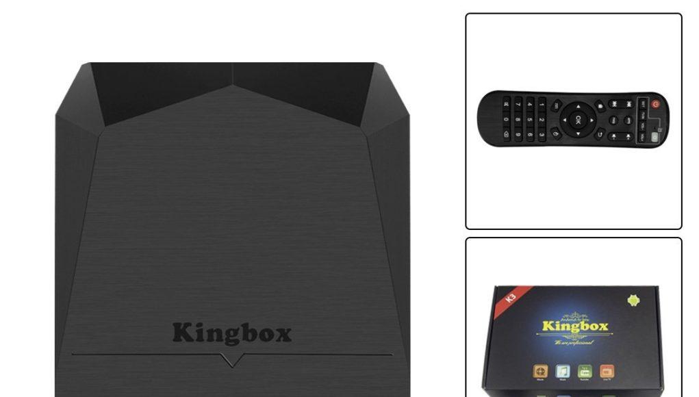 KingboxK3