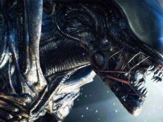 Alien Week