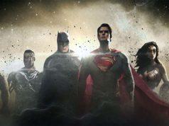 Justice League – Parte 1
