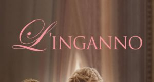 "Poster for the movie ""L'inganno"""
