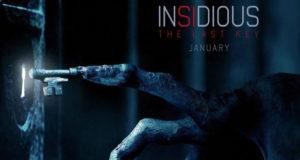 Insidious 4: L'ultima chiave