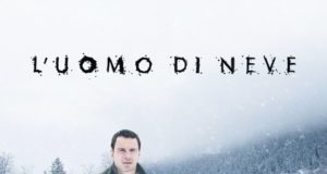 "Poster for the movie ""L'uomo di neve"""