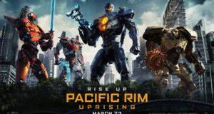 Pacific Rim: La rivolta