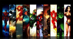 Cine Comics