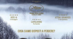 """Poster for the movie """"Loveless"""""""