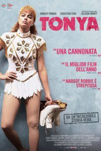 "Poster for the movie ""Tonya"""