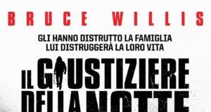 """Poster for the movie """"Il giustiziere della notte"""""""