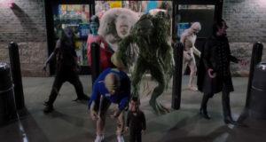 Piccoli Brividi: I Fantasmi di Halloween