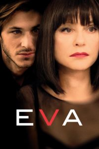 "Poster for the movie ""Eva"""
