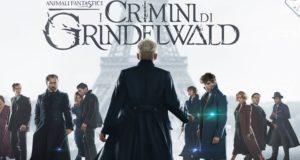 Animali Fantastici 2: I Crimini di Grindelwald