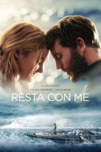 "Poster for the movie ""Resta con me"""