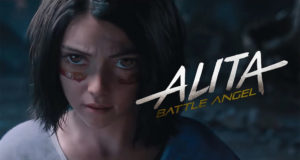 Alita: L'angelo della battaglia