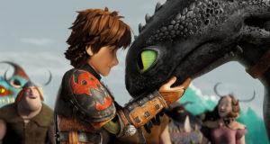 Dragon Trainer – Il mondo nascosto