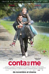 """Poster for the movie """"Conta su di me"""""""