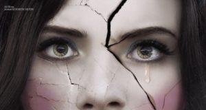 """Poster for the movie """"La casa delle bambole - Ghostland"""""""