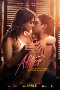"Poster for the movie ""After"""