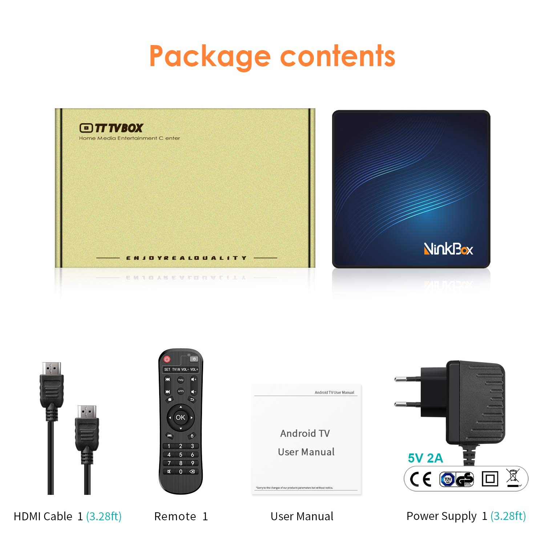 Ninkbox N1 Max