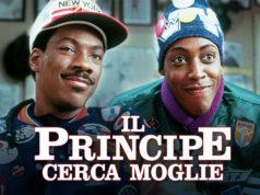 Principe Cerca Moglie 2